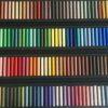 Coffret de 152 pastels Mixte