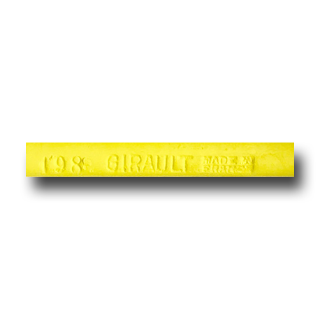198-stick-cadmium-yellow