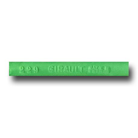 229-stick-chrome-green