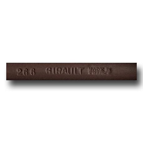 266-stick-brown-lacquer