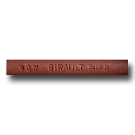 267-stick-brown-lacquer