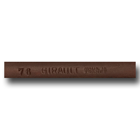 76-stick-vermilion-brown