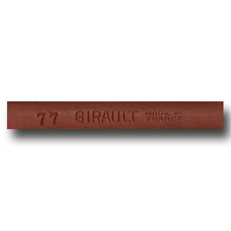 77-stick-vermilion-brown