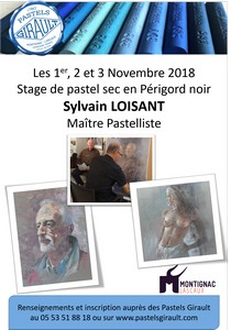 STAGE LOISANT
