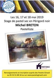 Stage M. BRETON