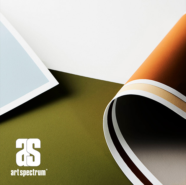 Papier Art Spectrum
